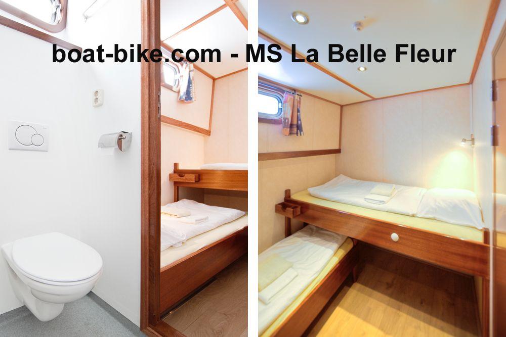 Ms La Belle Fleur