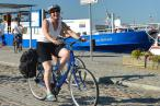 Berlin by Boat & Bike