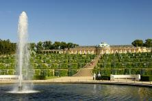 Berlin by Boat & Bike - Sanssouci Castle