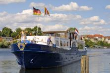 Berlin by Boat & Bike - MS Gretha van Holland
